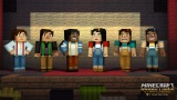 V Minecraft: Story Mode si budete m�c� vybra� svoju postavu