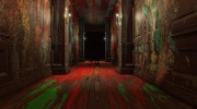 Layers of Fear, horor v hlave �ialen�ho umelca