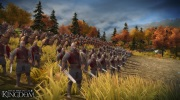 Aktualiz�cia 0.3 re�tartovala Total War Battles: Kingdom