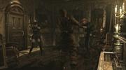 Resident Evil Origins Collection pon�kne dve klasiky, RE0 s Wesker m�dom