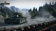 World of Tanks m� aktualiz�ciu 9.10, prid�va nov� japonsk� tanky a �pravy