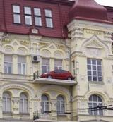 Nov� parkovacie miesto