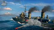 World od Warships sa pripravuje na ofici�lnu premi�ru