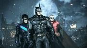 Patch pre PC verziu Batman: Arkham Knight vypusten� a hne� stiahnut�