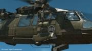PC verzia MGS V umo��uje p�a� na helikopt�re vlastn� skladby