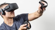 Palmer Luckey vie, �e zlyhal v pripravovan� �ud� na fin�lnu cenu Oculus Rift
