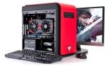 Aké herné PC zostavy vybrať za 400, 500 až 800 eur na jeseň 2016?