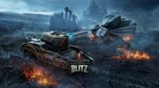 U�ite si Halloweensky s�boj svetla proti temnote vo World of Tanks Blitz