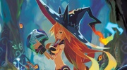 The Witch and the Hundred Knight 2 ukazuje svoje �ary na nov�ch obr�zkoch