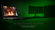 Razer predstavil Blade Pro, nov� notebook so silou desktopu