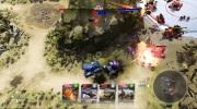 Halo Wars 2 predstavuje svoj pr�beh a nov� multiplayerov� m�d s karti�kami