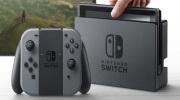 Ak� bude vlastne ve�kos� Nintendo Switch konzoly?