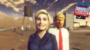 Carmageddon: Max Damage je na Steame, prinesie aj americk� prezidentsk� vo�by