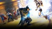 DC Legends privedie superhrdinov v novembri. Rezervujte si Wonder Woman