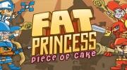 Sony skončí s online podporou Fat Princess: Piece of Cake