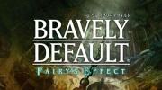 Square Enix predstavuje novú Bravely Default hru