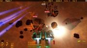 Slovenská hra Space Merchants: Arena je dostupná na steame