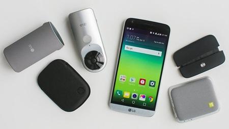 Najlepšie mobily roka 2016