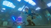 Legend of Zelda ukazuje svoj rozmanitý svet