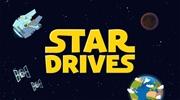 Star Drives, slovenská mobilná hra je dostupná na stiahnutie