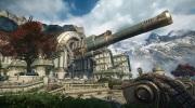 Gears of War 4 predstavuje decembrový update