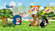 Český Krteček sa vracia v novej mobilnej hre, vzdáva poctu ručnej animácii