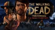 The Walking Dead: A New Frontier ponúkne prvé 2 epizódy už tento mesiac