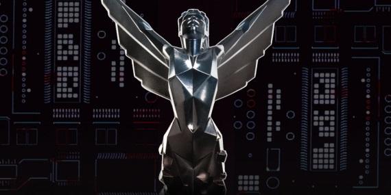 Zhrnutie The Game Awards 2016
