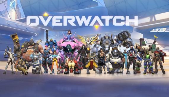 Najlepšou hrou roka podľa Game Awards ocenení je Overwatch