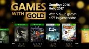 Games with Gold hry na január ohlásené