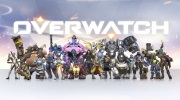 Overwatch wallpapery