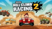 Hill Climb Racing 2 je už vonku na androide