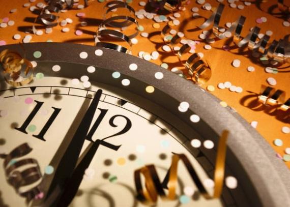 Sector vám želá veselý Silvester a šťastný Nový rok