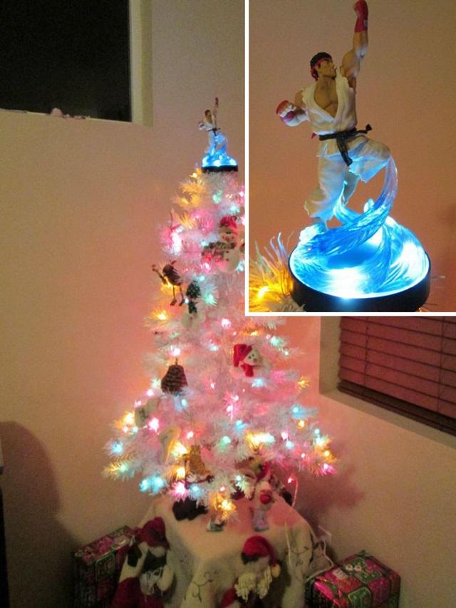 Ako vyzdobiť vianočné stromčeky?