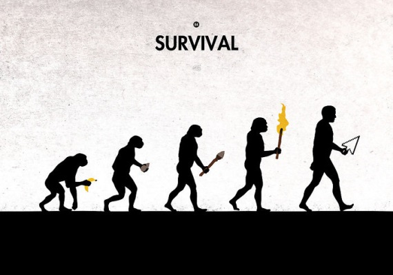 Prežitie