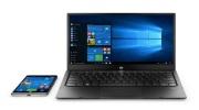HP predstavil svoj Windows 10 mobil HP Elite X3 aj s notebookovým dockom