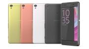Sony sa v nov�ch mobiloch zameralo na fo��ky