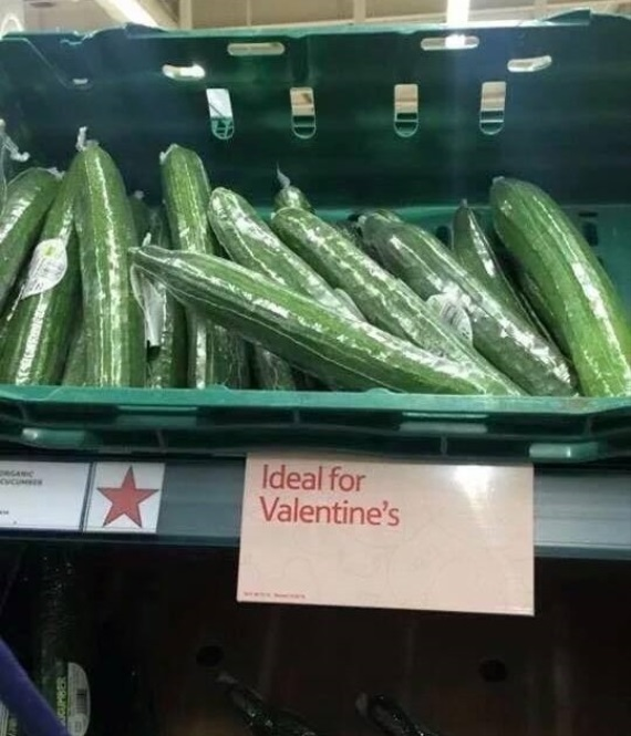 Ideálne na Valentína