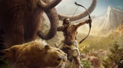 Far Cry Primal wallpapery
