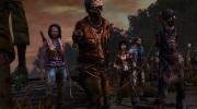 Prv� uk�ka druhej epiz�dy The Walking Dead: Michonne