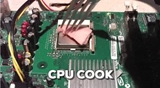 Varenie na procesore