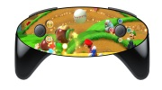 Nov� inform�cie o Nintendo NX hovoria o vysokom v�kone a vzdialenom hran�