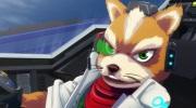 Star Fox sa do�kal svojho kr�tkeho anim�ku