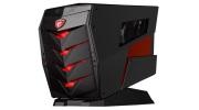 MSI predstavilo nov� hern� desktop Aegis