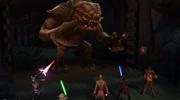 Star Wars: Galaxy of Heroes prid�va do hry spolo�enstv� a skupinov� n�jazdy