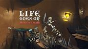Roz��ren� ed�cia Life Goes On v m�ji obetuje rytierov na PS4 aj PC