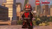 PS verzie Lego Marvel's Avengers dostali zadarmo Ant-Man bal��ek