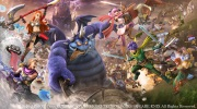 Nov� z�bery z Dragon Quest Heroes II