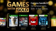 Games with Gold prinesie v j�ni The Crew a aj XCom