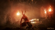 Do pekla v survival horore Agony